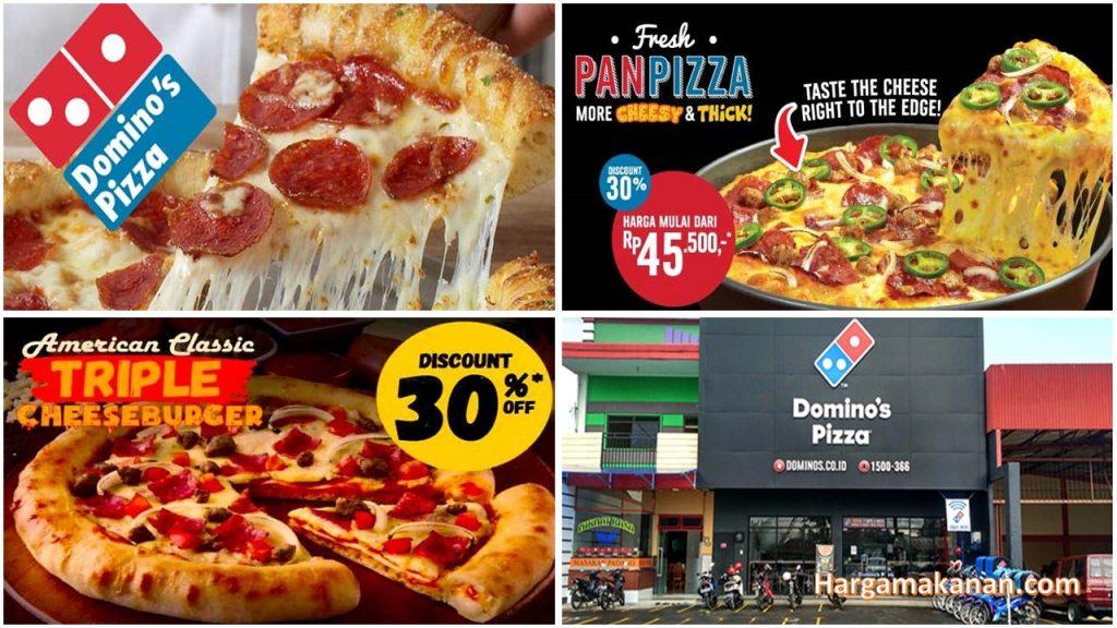 Domino Pizza Depok