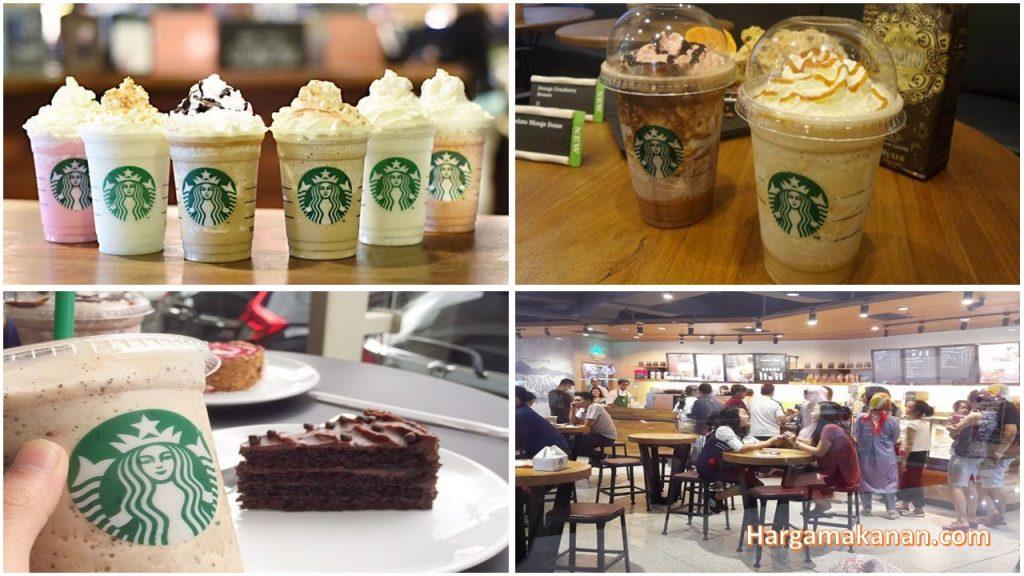 Starbucks Malang