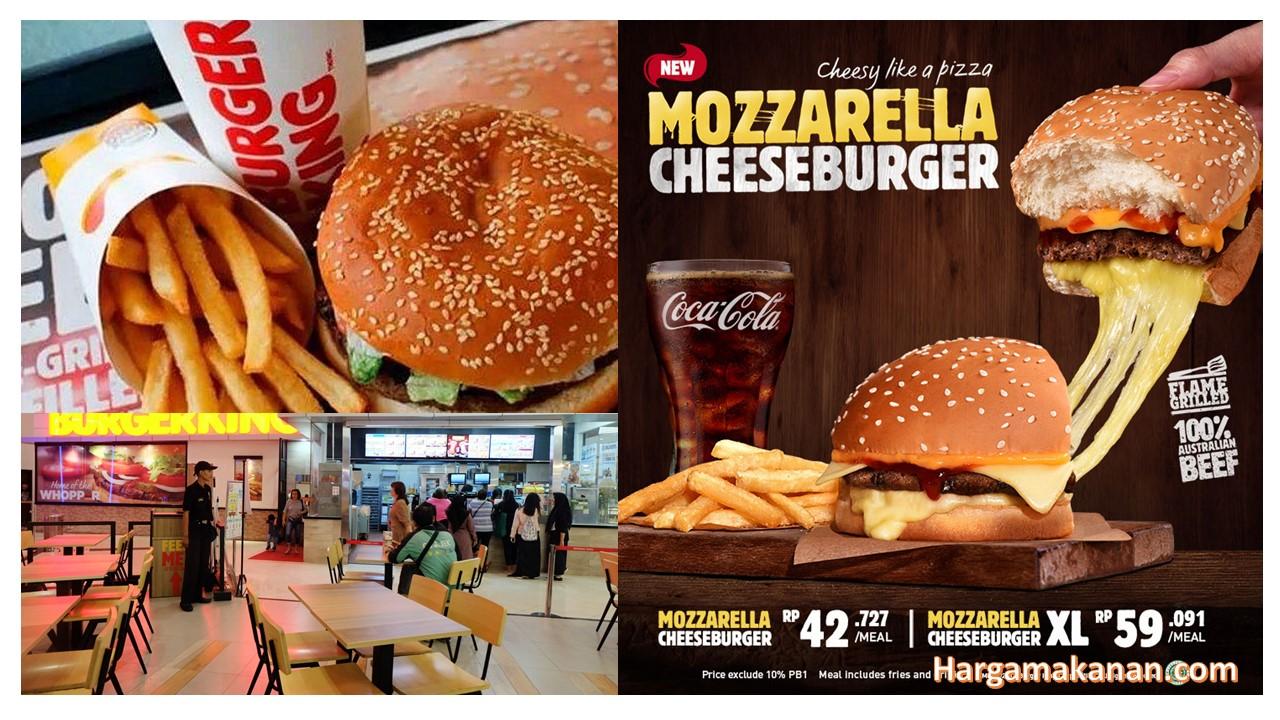 Burger King Malang